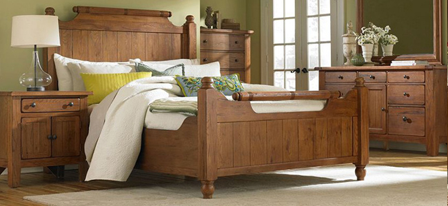 Attic Heirlooms Bedroom Collection by BROYHILL shop Hickory Park