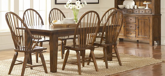 Attic Heirlooms Dining Room Collection By Broyhill