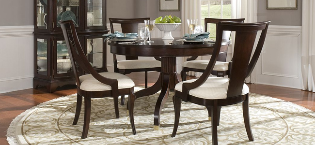 Ferron Court Dining Room Collection by BROYHILL