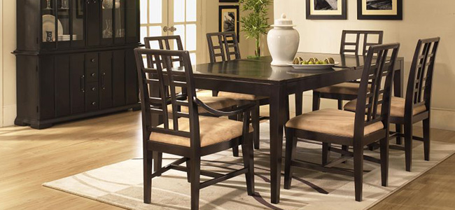 Perspectives Dining Room Collection by BROYHILL shop Hickory Park