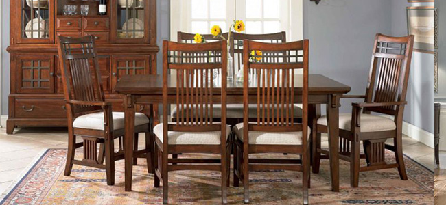 Vantana Dining Room Collection By BROYHILL