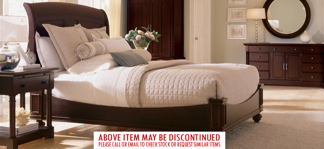 Colonnade Bedroom Collection by KINCAID shop Hickory Park ...