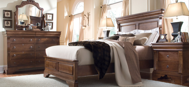 Keswick Bedroom Collection By KINCAID Shop Hickory Park