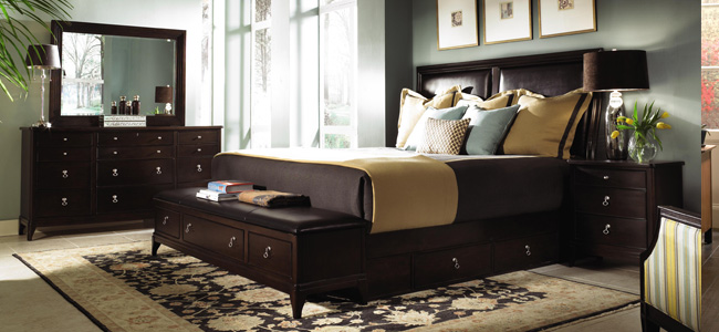 alston bedroom collection by kincaid shop hickory park furniture