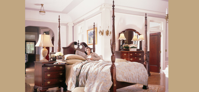 Carriage House Bedroom Collection By, Carriage House Furniture