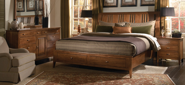 bedroom collection by kincaid shop hickory park furniture galleries