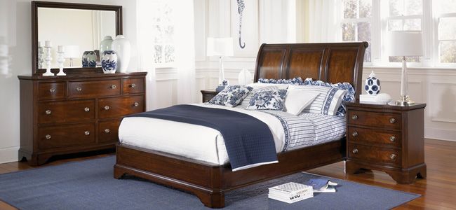 Charmant American Traditions Bedroom Collection By LEGACY CLASSIC