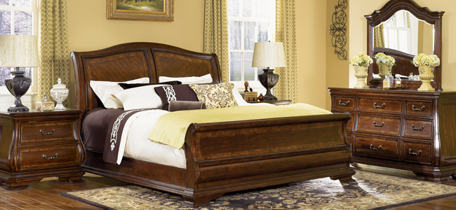 Rochelle Bedroom Collection By Legacy Classic Shop Hickory Park