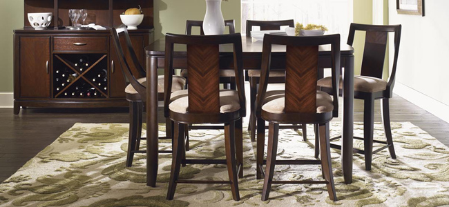 Boulevard Dining Room Group by LEGACY CLASSIC shop Hickory Park