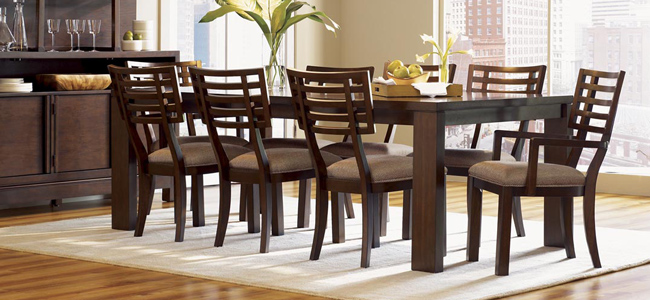 Perspectives Dining Room Collection by LEGACY CLASSIC