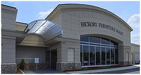 Visit The Hickory Furniture Mart