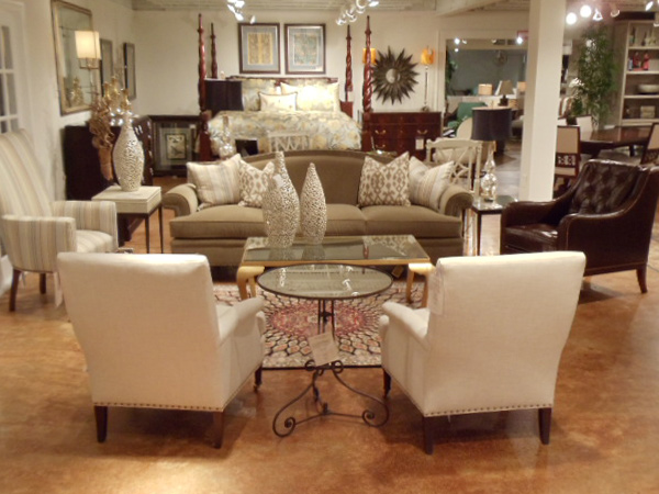 North carolina furniture stores nc furniture directory for Furniture north carolina