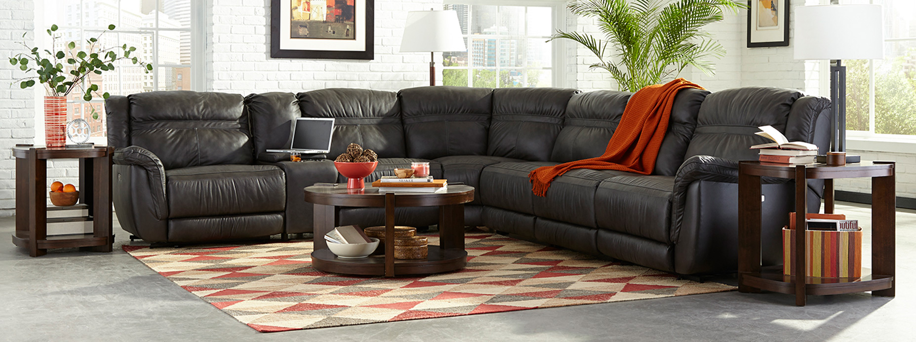 Lane Furniture at Hickory Park Furniture Galleries