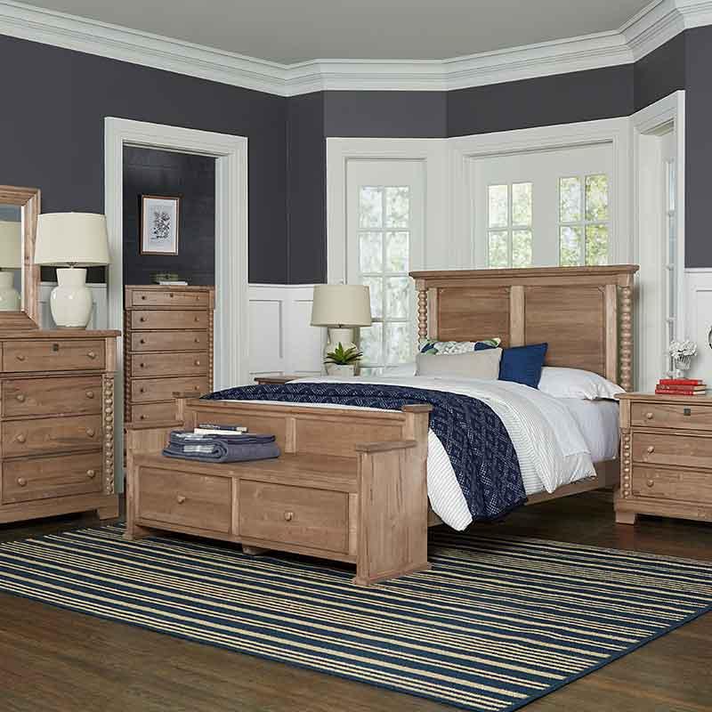 LMCO Home Scotsman Bedroom