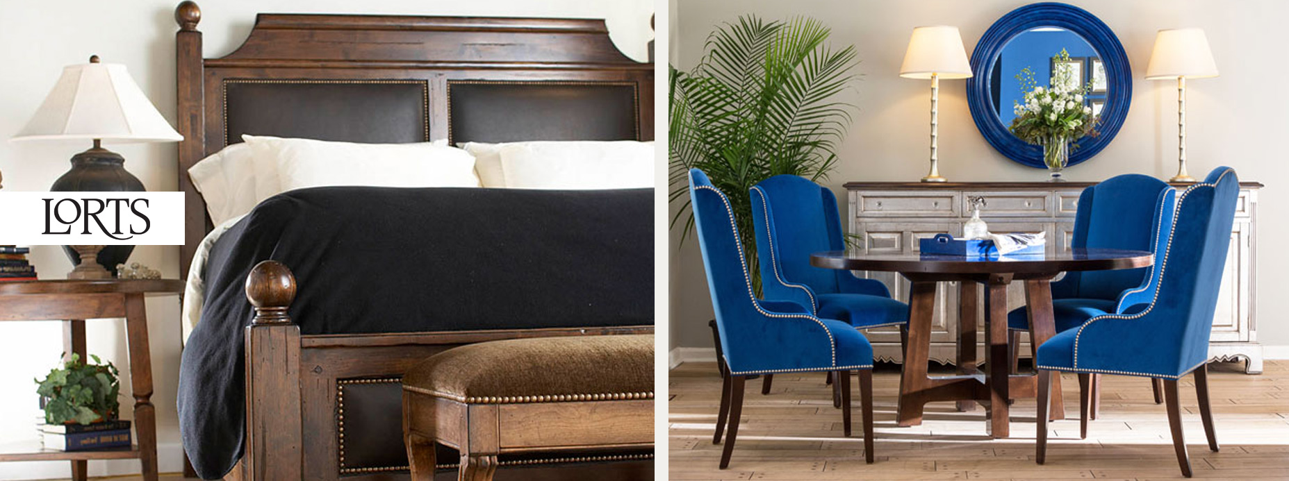 Lorts Furniture At Hickory Park Furniture Galleries