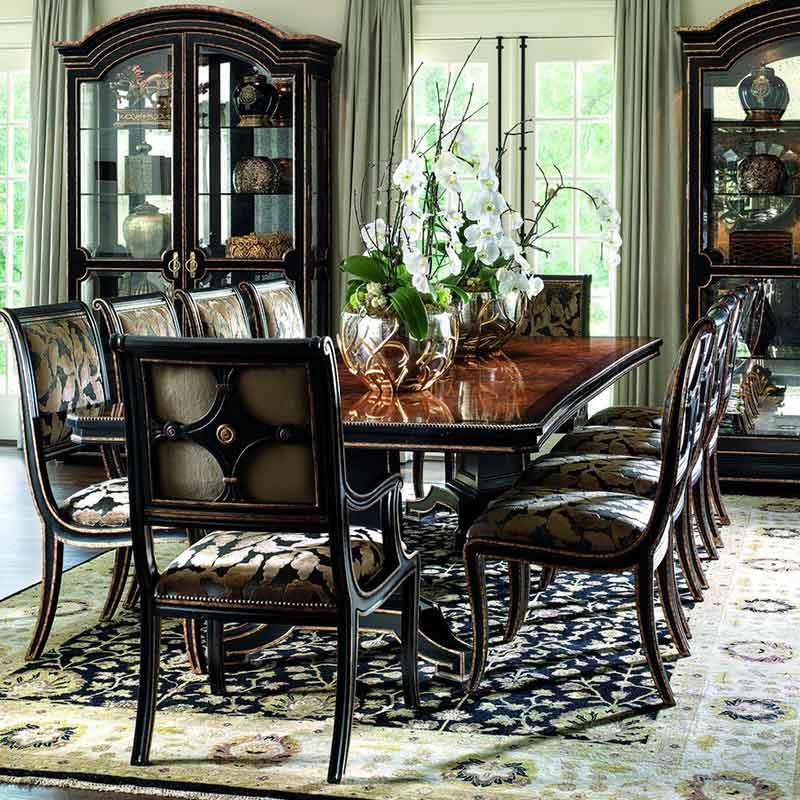 Marge Carson Furniture, Marge Carson Furniture