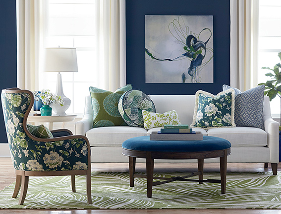 Hickory Park Furniture Galleries provides White Glove Delivery on select  name brands  Shop now and enjoy Hickory Park s exceptional every day low  prices and. In Home Delivery