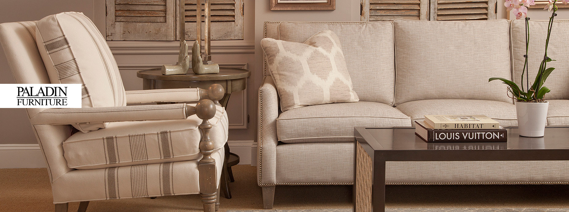 Merveilleux HOME / BRANDS / Paladin Furniture