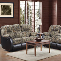 duck commander home u003eu003e - Southern Motion Furniture