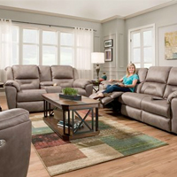 motion sofas - Southern Motion Furniture
