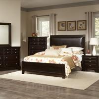 Bassett Furniture Cherry Bedroom Set | www.resnooze.com